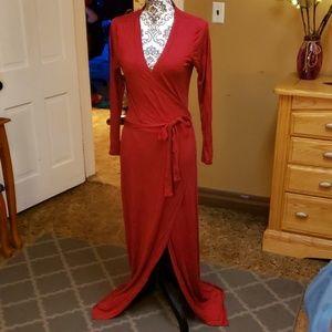 Wrap Dress M/M